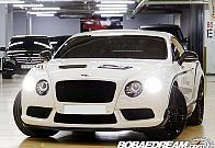 벤틀리 뉴 컨티넨탈 GT 4.0 GT3-R V8