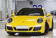 포르쉐 뉴 911 카레라 4 GTS