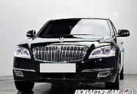 쌍용 뉴 체어맨W CW700 4트로닉 VIP