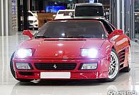 페라리 348 3.4 GTS