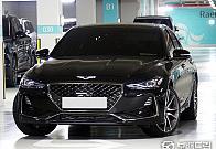 제네시스 G70 2.0 T-GDi AWD 어드밴스드